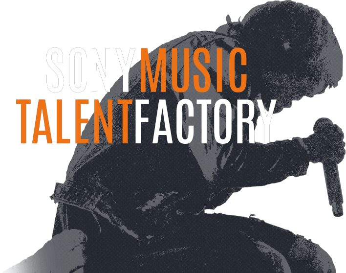 The Sony Music Talent Factory